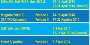 jadwal-ujian-nasional-2014